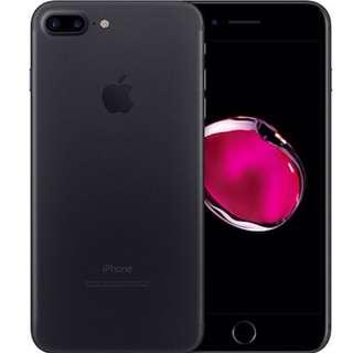 New in box iphone 7 32 gb. No warranty