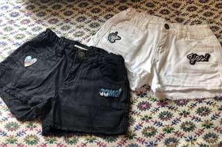 🚚 Girls shorts