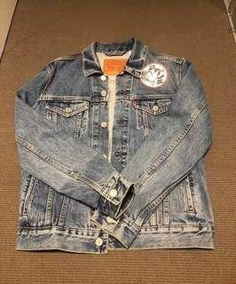 Leiv's Jacket