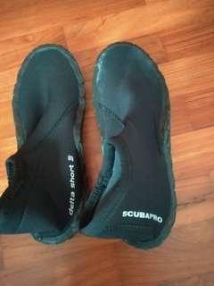 SCUBAPRO Delta Short 3 Boot