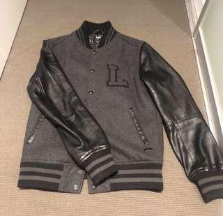 Lee Sheep Skin Jacket