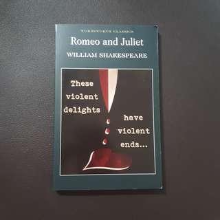 🌸 Romeo and Juliet #bersihbersih