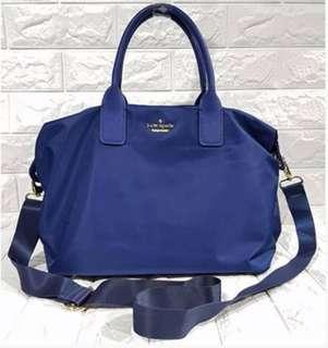 Kate Spade Nylon Tote Bag (Authentic Quality)