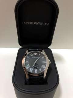 Emporio Armani 皮錶