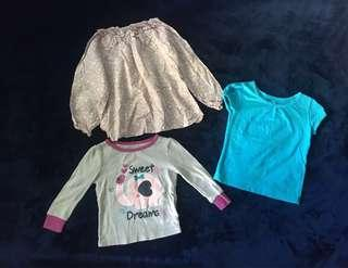 ‼️Sale‼️ Baby Girl Clothes