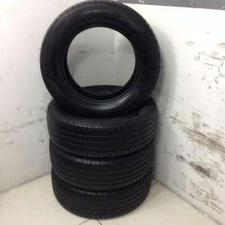 """17"""" Second Hand Tyre"""