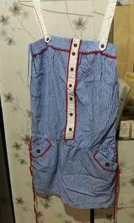 Jumpsuit dress