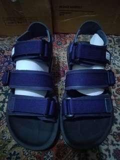 Hijack Sandals - Kyoto Noire Blue