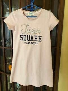 🚚 Girls shirt dress (2 for $8)