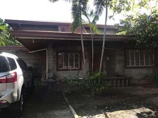 House and lot in pateros