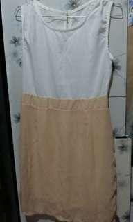 Dress twiscone