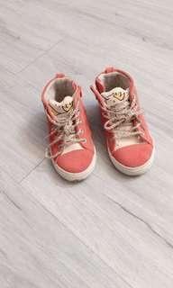 🚚 二手 zara baby 童鞋