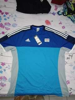 Adidas 100Plus Limited Edition Jersey