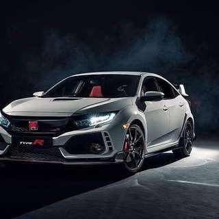 Honda 2019 new year promotion