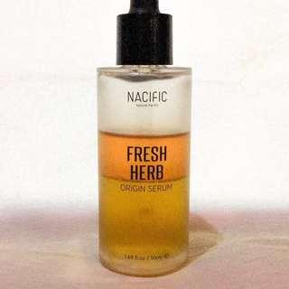Nacific (Natural Pacific) Fresh Herb Origin Serum
