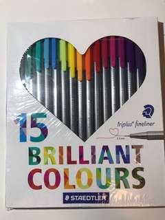 colour markers