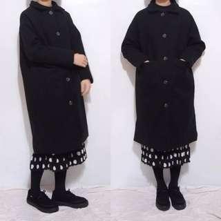 。error dot。法子的巴黎夢大衣外套