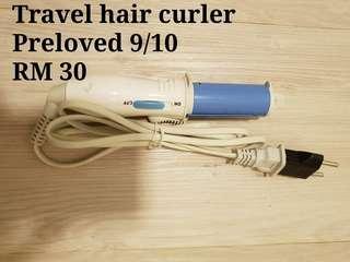 Mini Hair Curler #CNY888