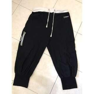 Zumba Capri Pants