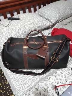 original Dunhill travel bag