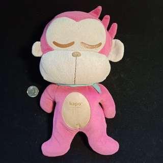 Kapo Beanie Plush Doll