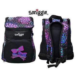 SMIGGLE School Bag Backpack