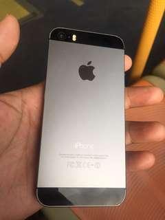IPhone 5s 16gb my set