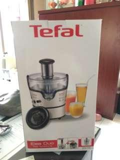 Tefal 攪拌機 搾汁機