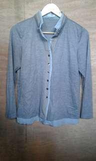 Polo Sweater L-XL