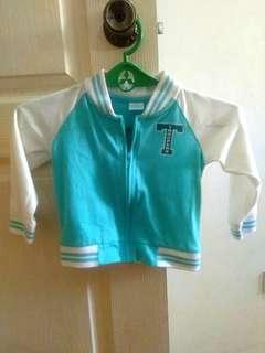 Crib Couture Toddler Sweater