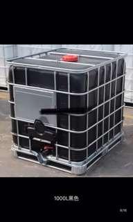 水馬 - 1000T 噸桶 (共2個)