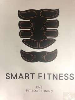 Smart Fitness EMS Fit Boot Toning