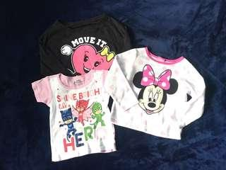 ‼️Sale‼️ Baby Girl Bundle Clothes