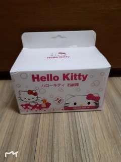 Hello kitty 肥皂盒