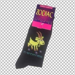 THE CAPRICORN SOCKS