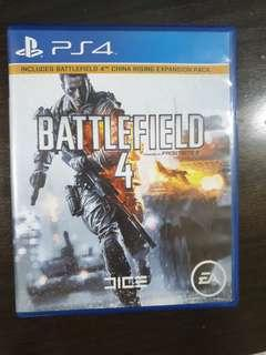 Battlefield 4(negotiable)