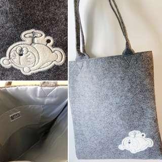 多啦A夢 (叮噹) Dorarmon Tote Bag