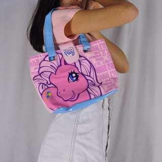 THE MY LITTLE PONY PINKIE PIE TOTE