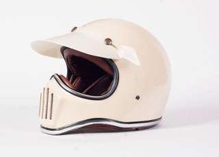 Boulter brawler helmet
