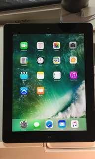 Ipad 4 4g/LTE 16gb openline 有中文