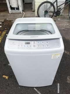 Samsung 7kg fully automatic washing machine