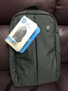 """HP 15.6"""" notebook backpack 背包"""