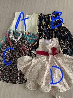 PL dresses