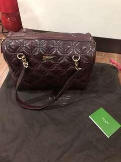 Authentic Kate Spade Doctor's Bag