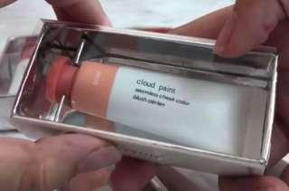 GLOSSIER CLOUD BLUSH  ORIGINAL