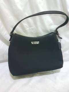 Coach Black Handbag (Original)