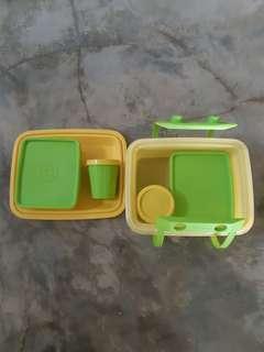 Set Kotak Salad