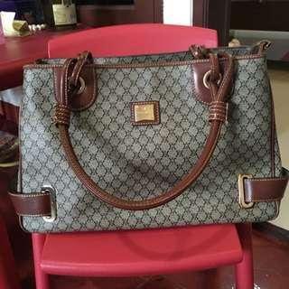 FV Feigaoer leather bag