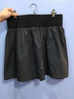 Cotton On gray skirt