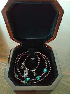 Auspicious Necklace